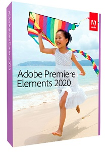 ADOBE Premiere Elements 2020 MAC
