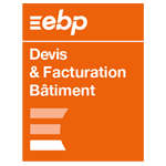 EBP Devis et Facturation Batiment 2018