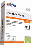 EBP Point de Vente Commerce de Detail 2016