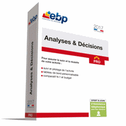 EBP Analyses et Decisions Pro 2016