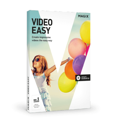 Magix Video Easy 6 PC