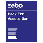 EBP Pack Eco Association 2020 Prix Discount - Licence complete
