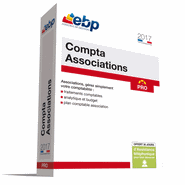 EBP Compta Associations Pro 2016