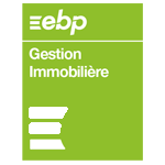 EBP GESTION IMMOBILIERE