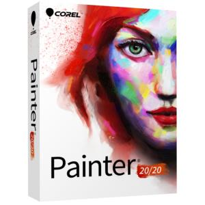 Corel Painter 2020 PC